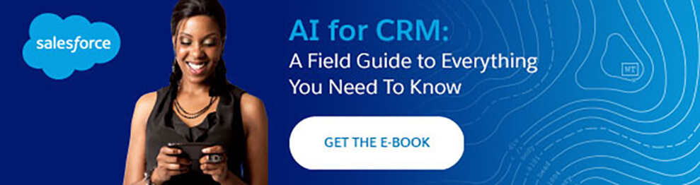 AI for crm cta 900